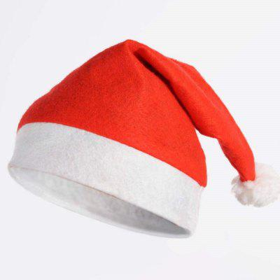 Christmas Santa Kids and Adults 8 Packs Xmas Party Hats