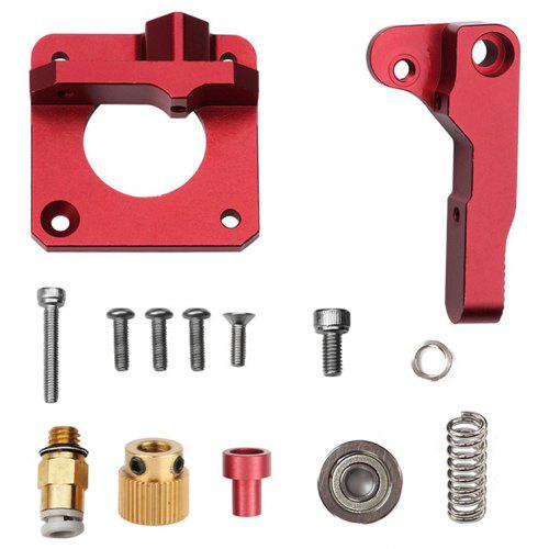 Creality Upgrade Replacement Metal Extruder for CR10 Ender 3 S4 S5