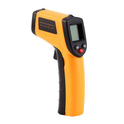 GM320 Non-Contact LCD IR Laser Infrared Digital Temperature Meter