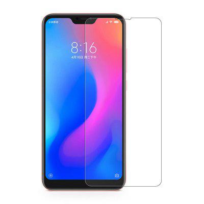 Nano Explosion-Proof Protective Soft Film for Xiaomi A2 Lite