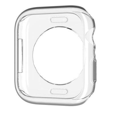 Replacement Silicone Sport Band Strap For Apple Watch Series 4