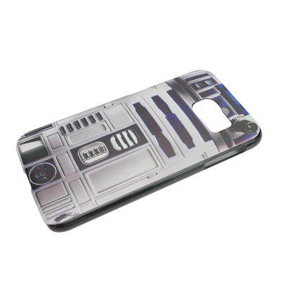 R2D2 for Galaxy S6 Back Cover