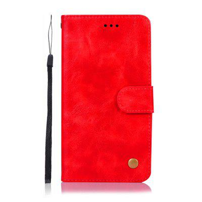для Xiaomi 6X / A2 Phone Case Fashion PU Flip Wallet Leather Cover
