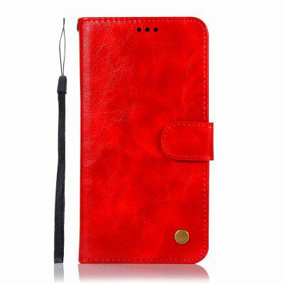 для Xiaomi POCOPHONE F1 / POCO F1 Case Fashion PU Flip Wallet Leather Cover