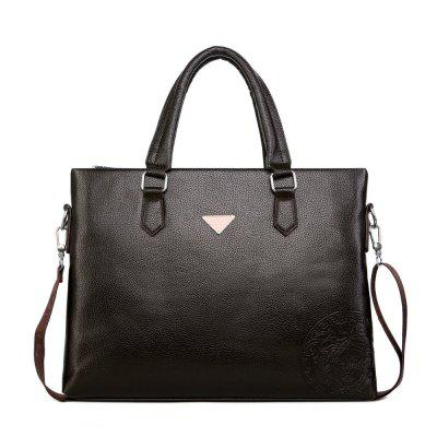 VICUNAPOLO V6608 Fashion Simple and Large Capacity Bag
