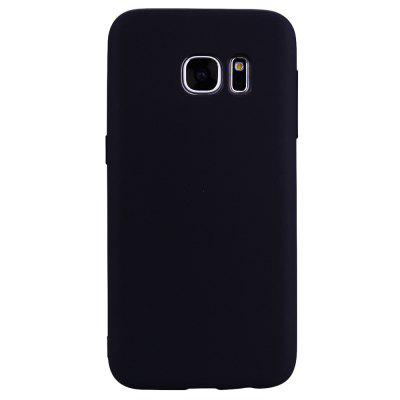 A Liquid Silicon Mobile Phone Shell for Samsung S7 dege