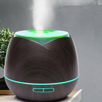 Aroma Diffuser LED Essential Oil Diffuser Aromatherapy Cool Mist Humidifier
