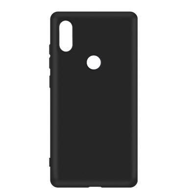 Mrnorthjoe TPU Cover Matte Back Case for Xiaomi Mi Mix 2S