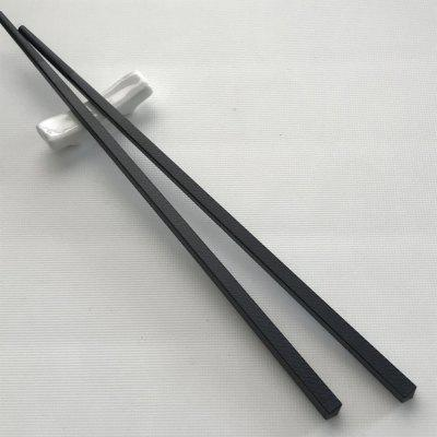 Paint-Free Chopsticks Home Hotel Japanese Cuisine Tableware Easy To Clean