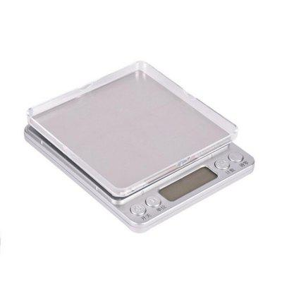 3Kg / 0.1g Home Kitchen Food Electronic Scale