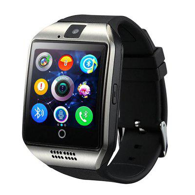 Fashion Touch Multifunctional Electronic Smartwatch