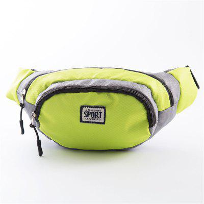 Multifunctional Outdoor Leisure Sports Pockets