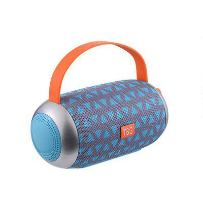 Speaker Wireless Bluetooth Portable Outdoor Support TF Card
