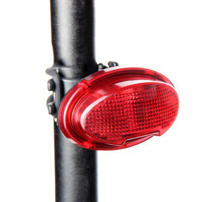 LED Bicycle Super Bright Laser Taillight