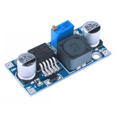 LM2596 DC-DC Buck Converter Step-Down Módulo de Alimentação Regulável Buck Regulador 3A