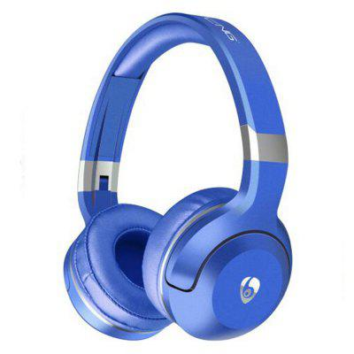 Headset Wireless Bluetooth Headset Stereo Multi-Function Card