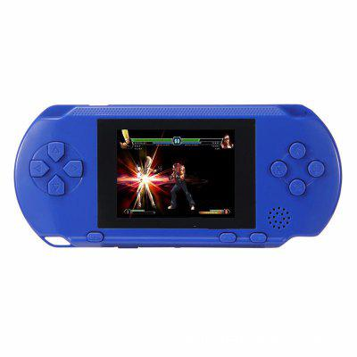 16 Bit PXP3 Handheld Game Player Retro Video Game Console