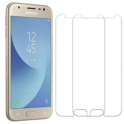 2PCS Screen Protector for Samsung Galaxy J5 Prime /On5 2016 /G570 Tempered Glass
