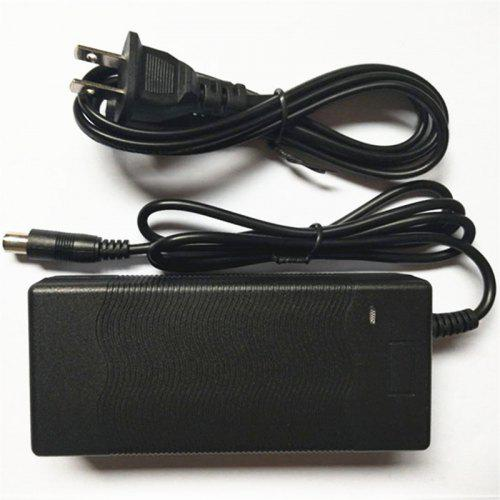 Coupon $8 89 for Battery Charger for Xiaomi M365 Ninebot ES1