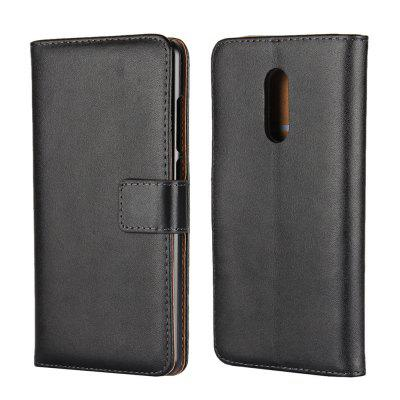 Phone Wallet Flip Magnetic Leather Case for Xiaomi Redmi Note 4X / Note 4