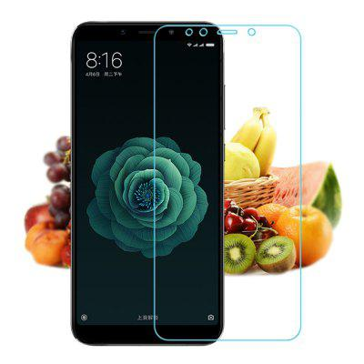 Tempered Glass Screen Protector for Xiaomi Mi A2