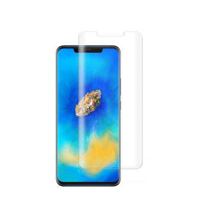 0.26mm 9H 3D curved surface full screen tempered glass for Huawei Mate 20 Pro