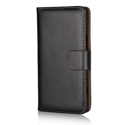 Phone Wallet Flip Magnetic Leather Case for Sony Xperia XZ1 Compact