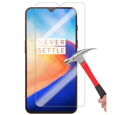 2pcs 9H Tempered Glass Screen Protector for OnePlus 6T