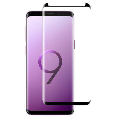 Screen Protectroi for Samsung Galaxy S9 HD 3D Arc Edge Tempered Glass