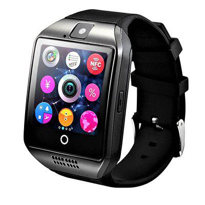 Mode Casual Bluetooth Multifunktions-Smartwatch