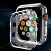 Do zegarka Apple Watch 3 Generation 38MM / 42MM Transparent Ultra Thin TPU Protector - PRZEZROCZYSTY