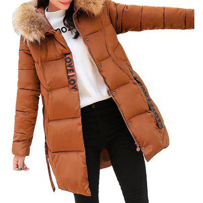 Winter Jacket Women 2018 New Parka Female Women Winter Coat