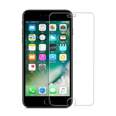 HD Displayfolie voor iPhone 6 / 6S 9H HD gehard glasfolie bubbelvrij