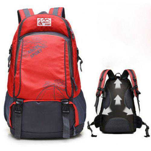 4cf0fd3cbda9 Backpack Sports Men S and Women S Outdoor Travel Bags Universal Large  Capacity M