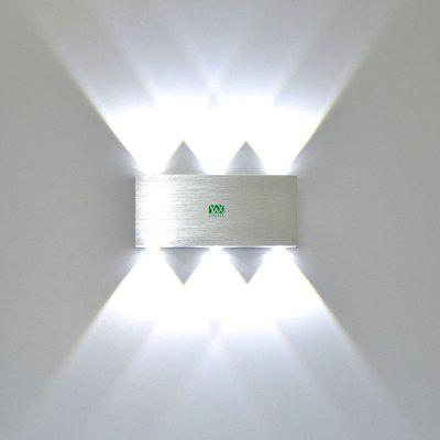 YWXLight 6W Indoor Lighting LED Wandleuchte AC110 - 240V