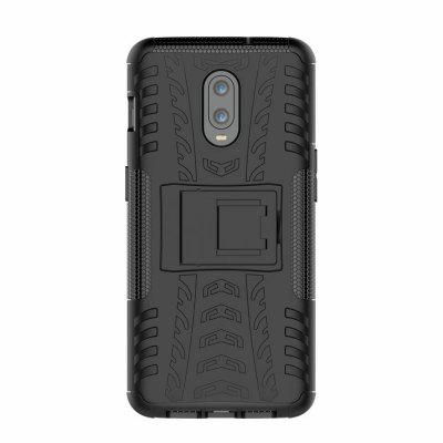 3D Relief Emboss Phone Cover Back Case for Oneplus 6T