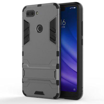 Armor Case for Xiaomi Mi 8 Lite Shockproof Protection Cover