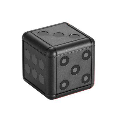 SQ16 1080P Mini Dice Caméscope DV de Sports
