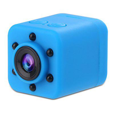 1080P HD Wide Angle 155 Degree Outdoor IR Mini Sport DV with Magnetic Sheet