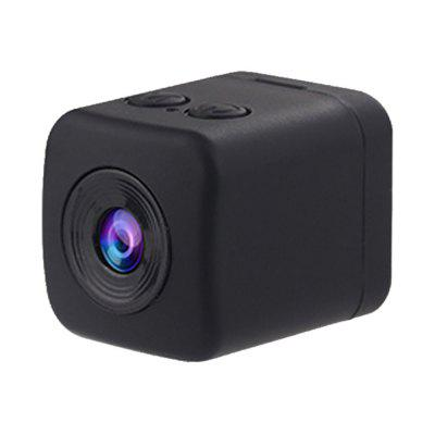 Mini Sport Dv Outdoor Camera 155 Degree 1080P HD with Magnet Sheet Motion Detect