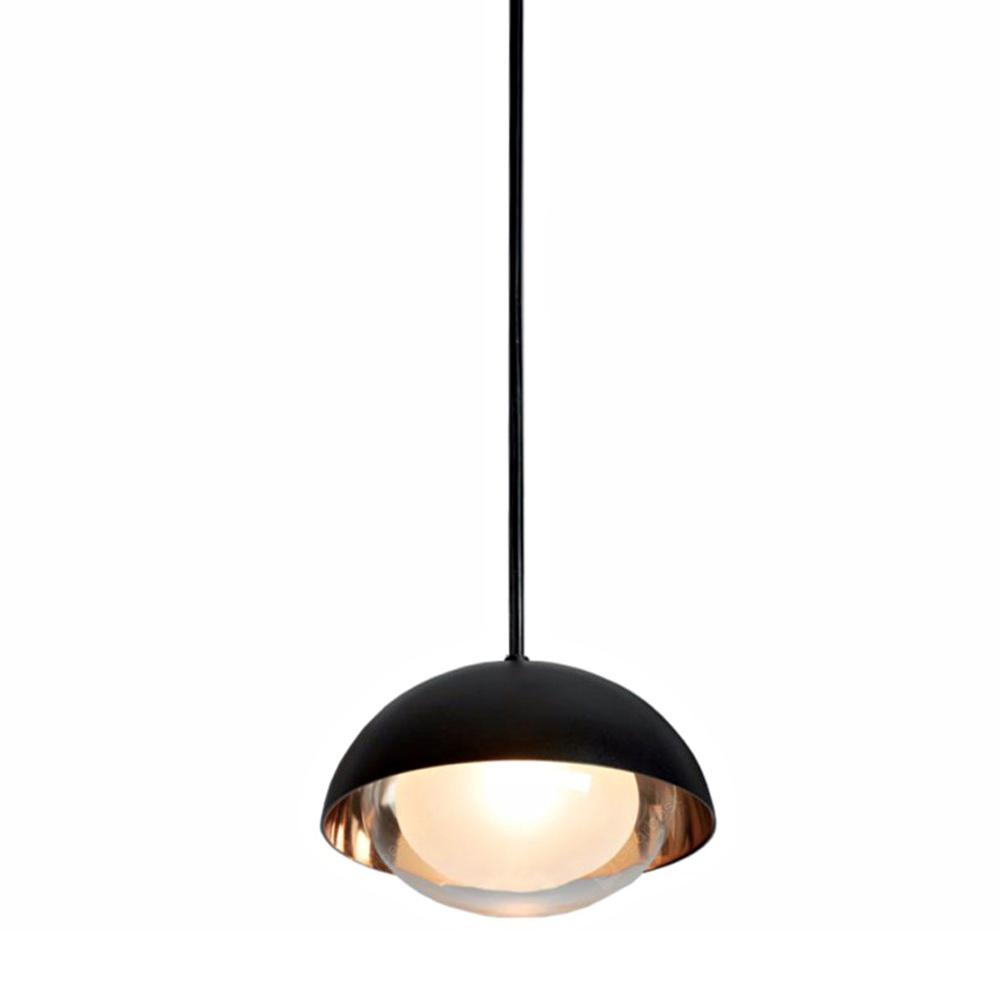Nordic Creative Chandelier with Light Source