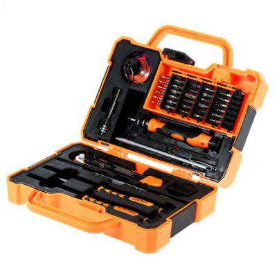 JAKEMY 45 in 1 Disassembling Screwdriver Set for PC / Phone / Laptop