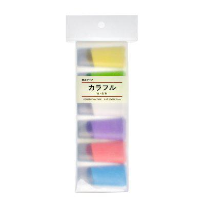 U+545C Combination Simple Color Correction Tapes