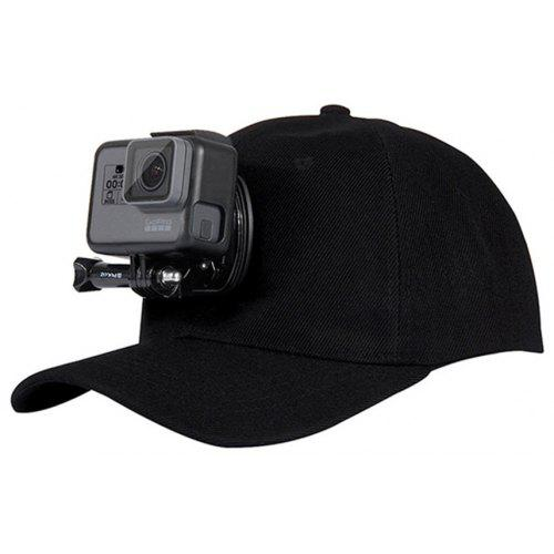 For GoPro Camera Hat Soft Light Weight Outdoor Fishing Hiking Hat Accessory  -  4.77 Free Shipping 8968840bf58