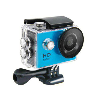 HD 1080P Sport Waterproof Camera DVR and DV Video Camcorder