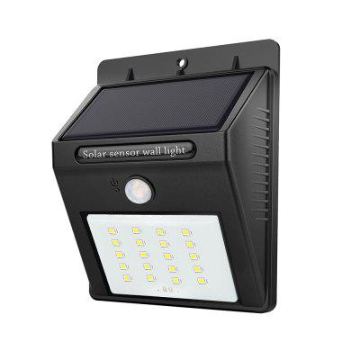 16LED Solar Light Outdoor Waterproof Solar Light Garden Garden Light