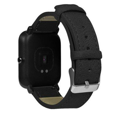 Vintage Anti-Lost-Armband für AMAZFIT Bip Smart Watch