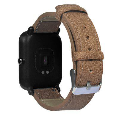 Pulseira anti-perdida do vintage para AMAZFIT Bip Smart Watch