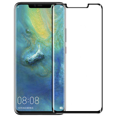 9d Curved Screen Protector Tempered Glass For Huawei Mate 20 Pro Full Cover Protective Glass Film For Huawei Mate 20 Pro Glass Phone Screen Protectors