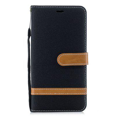Cowboy PU Leather Wallet Case for Xiaomi Pocophone F1
